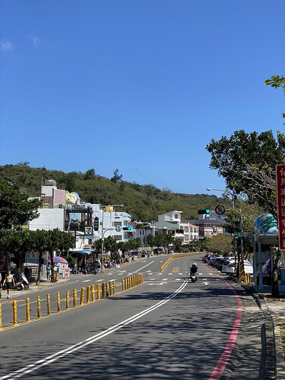 Where to Stay in Kenting Nanwan South Bay