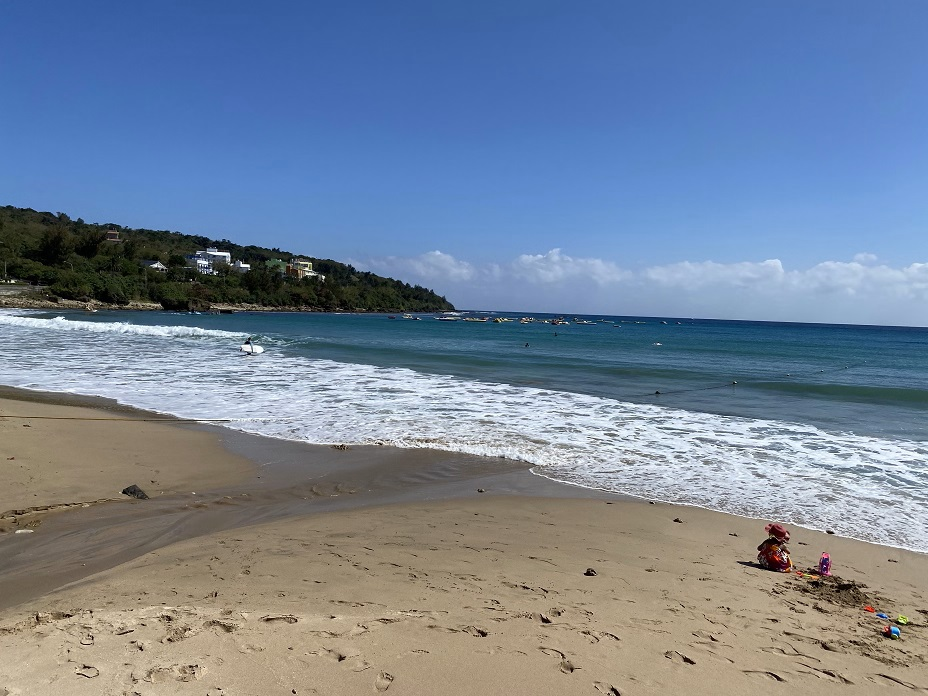 Best Beaches in Kenting for Your Holiday